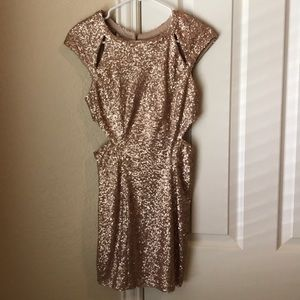 Gorgeous Sequined Dress
